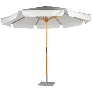 parasol-vert