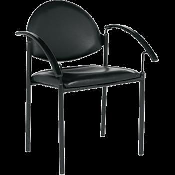 fauteuil-skai-noir-fa8