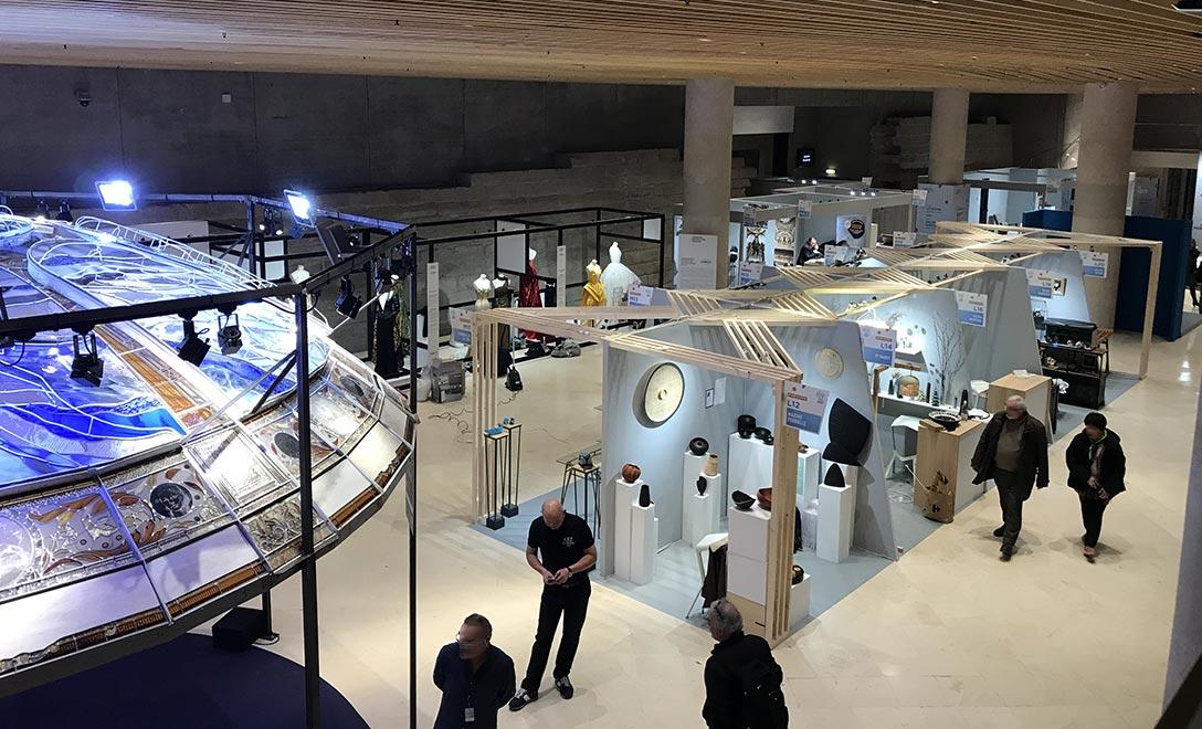Slide3 Lesortigues Design Stand Exposition