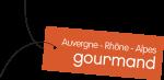 Auvergne Rhone Alpes Gourmand