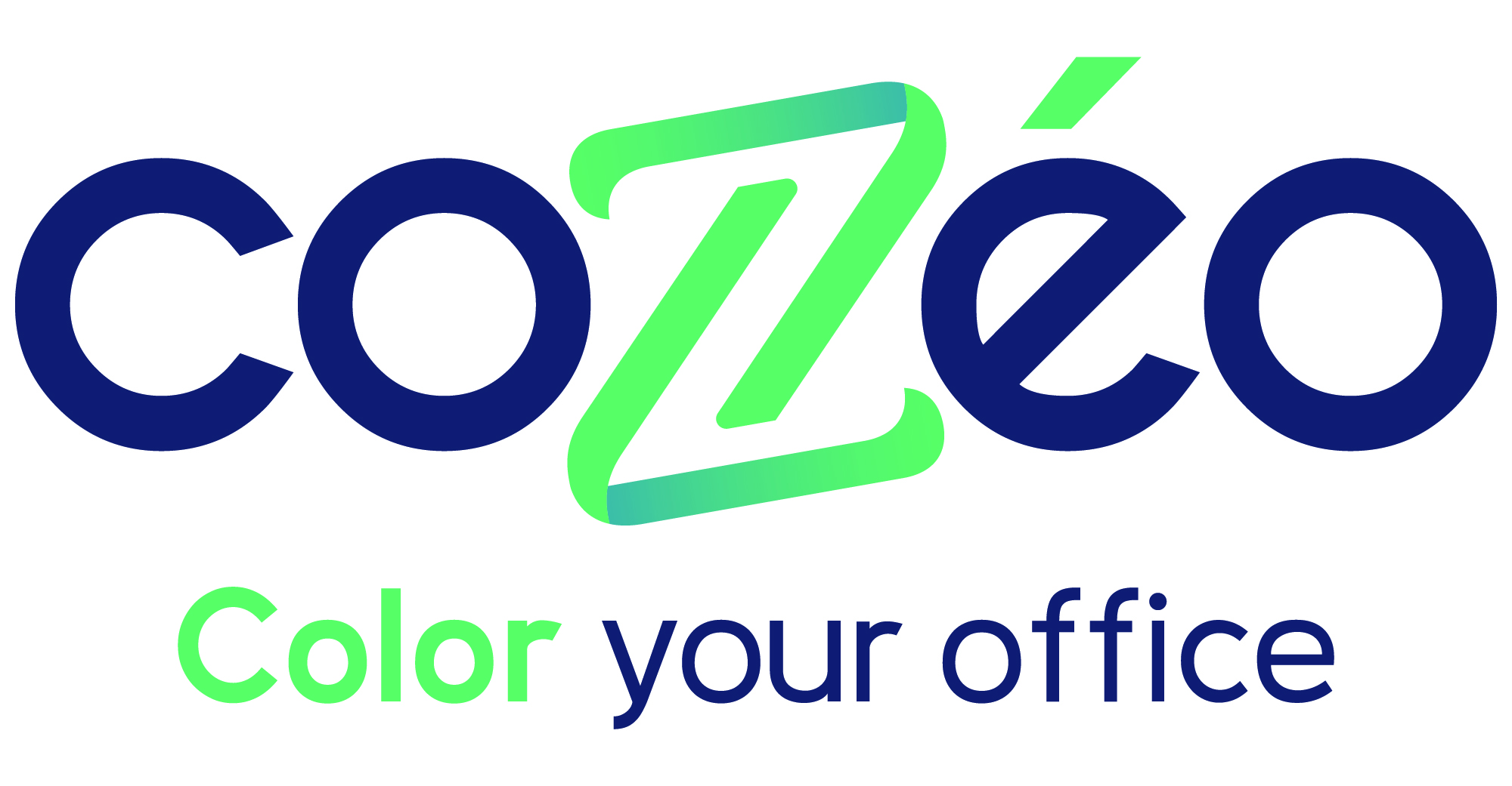 Cozeo Logo Cmjn