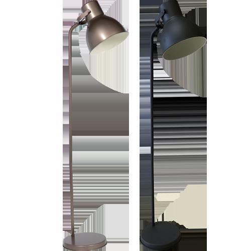 lampadaire-hektar-gris-fonce